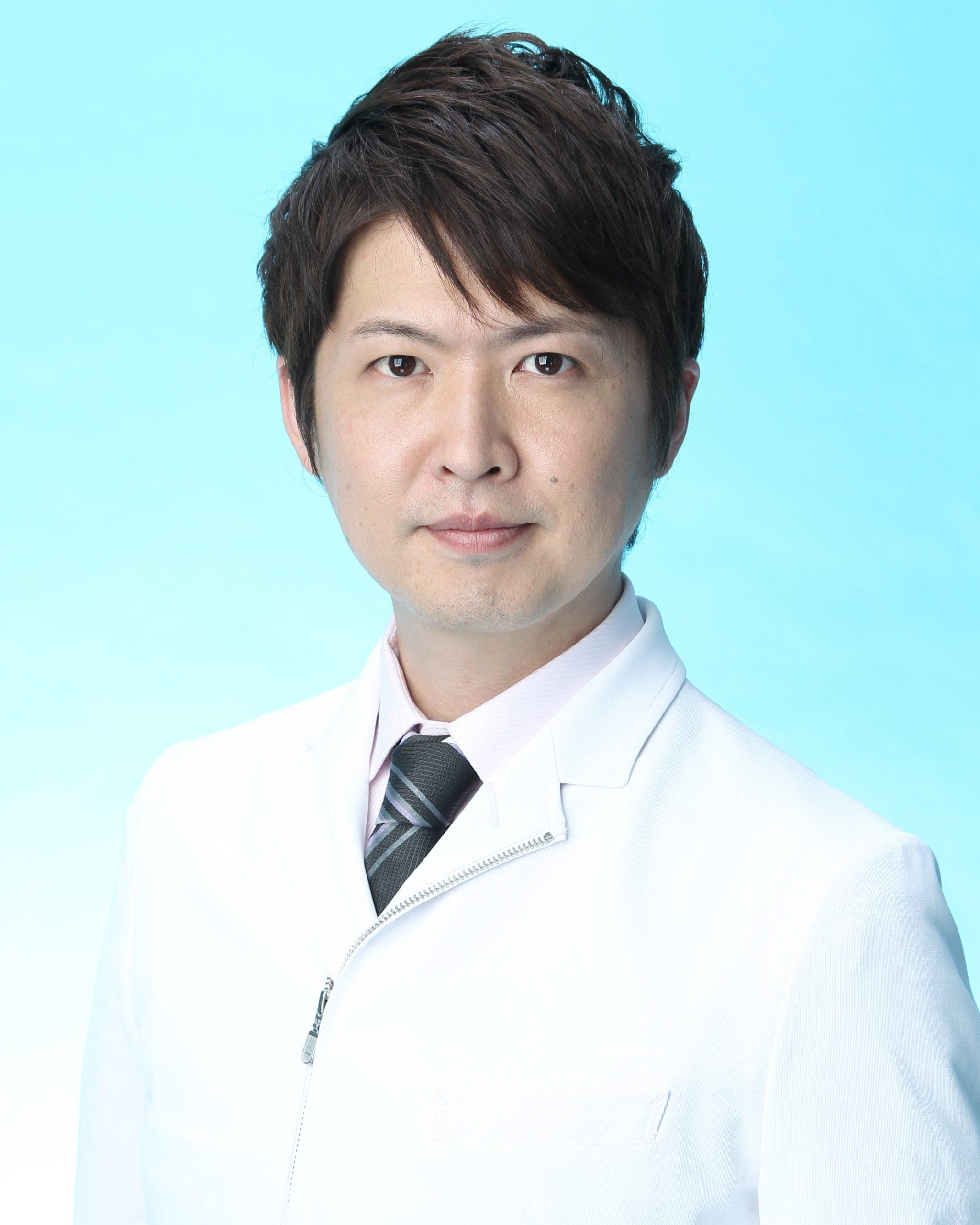 白川裕二プロフィール画像