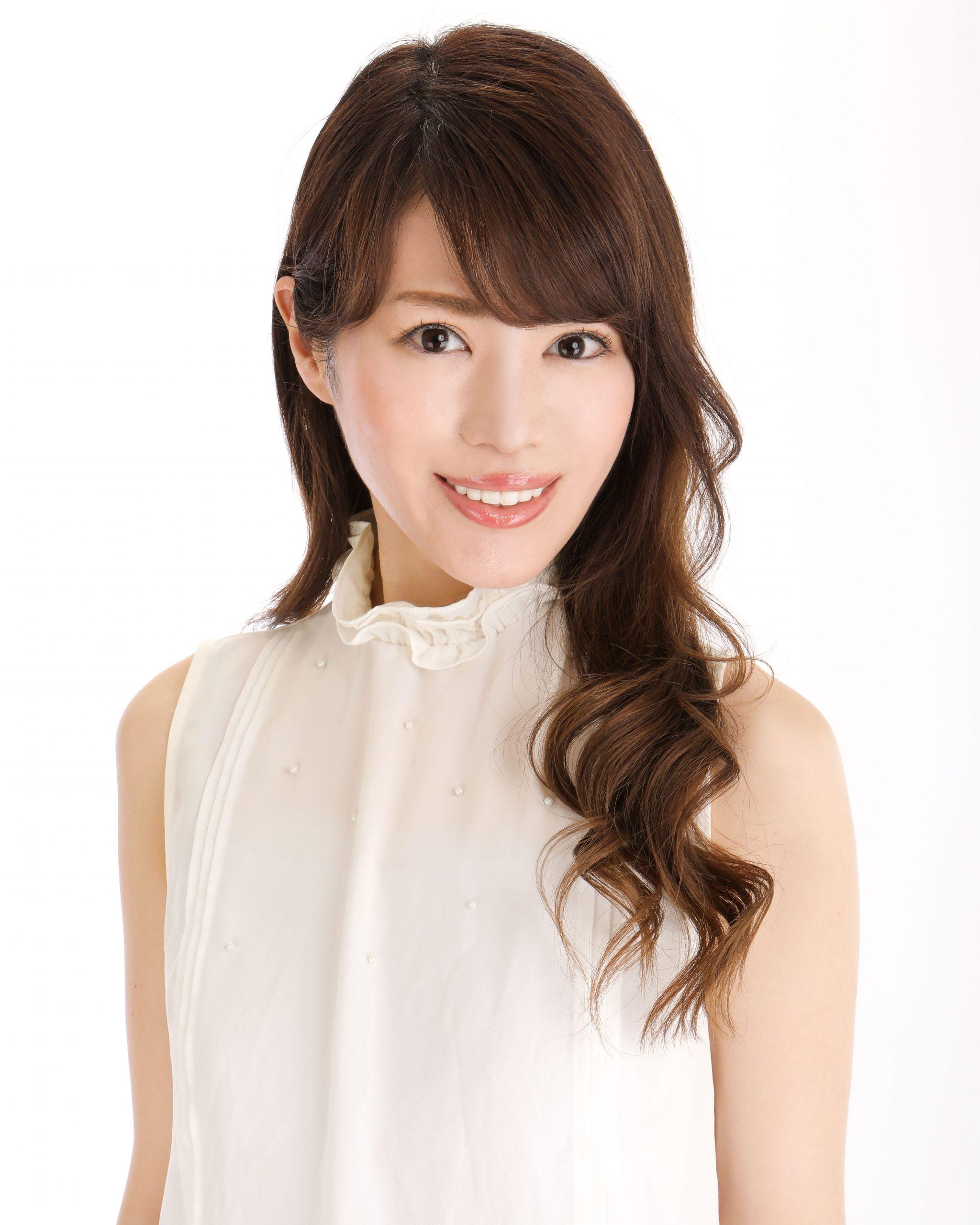 美泉菜月プロフィール画像