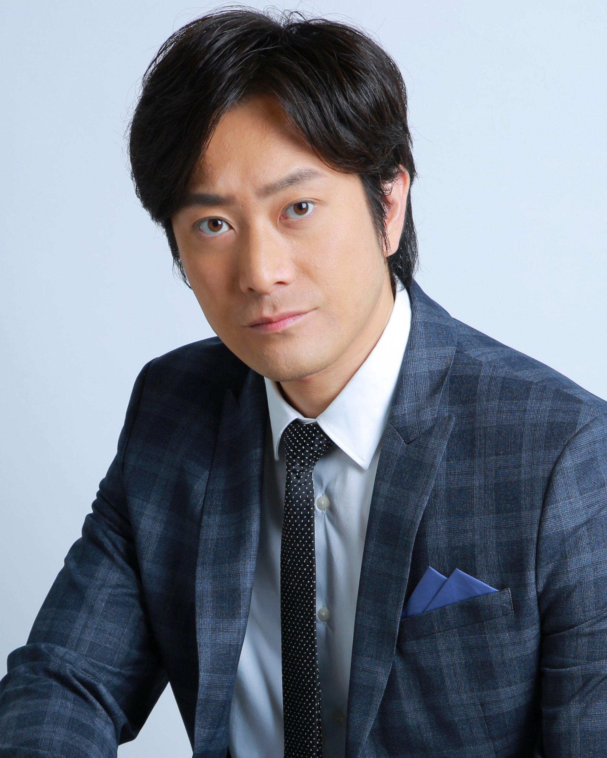 須東潤一のプロフィール画像